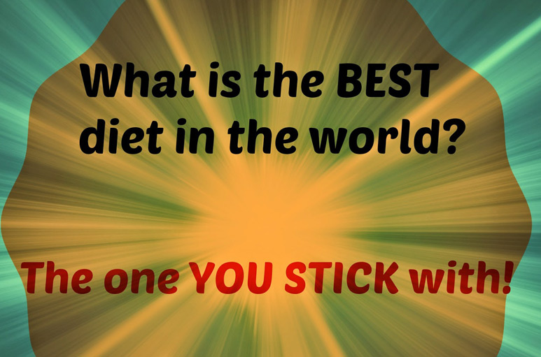 What is the Best Diet in the World?